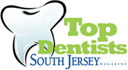 Top Dentists South Jersey award
