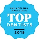 Top Dentists 2016 award