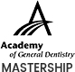 Academy of General Dentistry Mastership