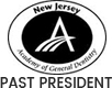 New Jersey Academy of General Dentistry Past President