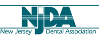 New Jersey Dental Association logo