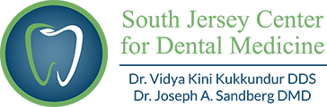 South Jersey Center for Dental Medicine practice logo