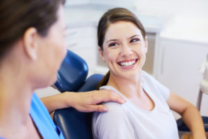 Learn why Dr. Sandberg is the dentist in Marlton that patients trust.